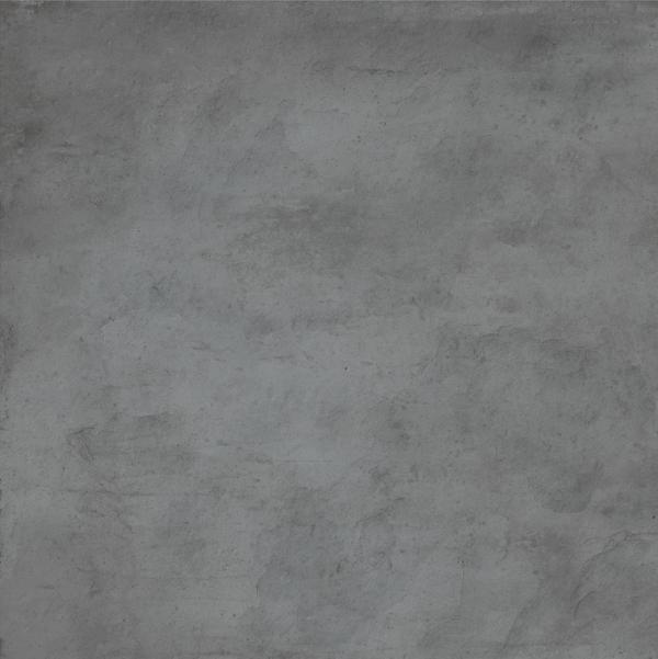 Gres Stone Dark Grey Rektyfikowany 593x593 Półpoler Gat1