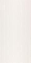 PŁYTKA ŚCENNA AVANGARDE WHITE BŁYSZCZACA 29,7/60 cm GAT.1 ( OP.1,25 M2 )K.J.OPOCZNO