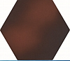 CLOUD BROWN HEKSAGON 26X26 cm PŁYTKA PODŁOGOWA GAT.1 ( OP.0,52 M2 )K.J.PARADYŻ