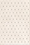 INSERTO SENO WHITE DIAMOND 30/45 cm BŁYSZCZĄCE GAT.1 ( SZT.1 )K.J.CERSANIT