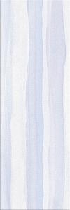 PŁYTKA ŚCIENNA ELEGANT STRIPES BLUE 25,/75 cm BŁYSZCZĄCA GAT.1 ( OP.1,12 M2 )K.J.OPOCZNO