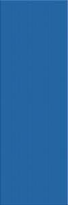 PŁYTKA ŚCIENNA VIVID COLOURS BLUE GLOSSY - BŁYSZCZĄCA 25/75 cm GAT.1 ( OP.1,12 M2 )K.J.OPOCZNO