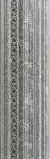 INSERTO  CEDAR GRIS SATYNOWE - SZKLIWIONE REKTYFIKOWANE 31,5/100 cm 17AU330 GAT.1 ( SZT.1 )K.J.GRESPANIA
