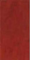 PŁYTKA ŚCIENNA ASIA ROJO SATYNOWA - SZKLIWIONA 30/60 cm GAT.1 27AA207 ( OP.1,08 M2 )K.J.GRESPANIA