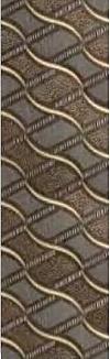 DEKOR ELBA MARRÓN BŁYSZCZĄCY REKTYFIKOWANY 31,5/100 cm 17PR23E GAT.1 ( SZT.1)K.J.GRESPANIA