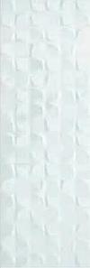 PŁYTKA ŚCIENNA MORAVIA BLANCO BŁYSZCZĄCA REKTYFIKOWANA 30/90 cm 73BO419 GAT.1 ( 0.81 M2 )K.J.GRESPANIA