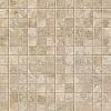 MOZAIKA LAVISH BROWN SATYNOWA - SZKLIWIONA 29,8/29,8 cm GAT.1 ( SZT.1 )K.J.TUBĄDZIN