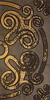 INSERTO PALACIO ORNAMENT SATYNOWE - SZKLIWIONE REKTYFIKOWANE 29,8/59,8 cm GAT.1 (SZT.1 )K.J.TUBĄDZIN