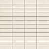 MOZAIKA ZIRCONIUM WHITE SATYNOWA - SZKLIWIONA 29,8/29,8 cm GAT.1 ( SZT.1 )K.J.TUBĄDZIN