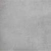 GRES SOCIAL GREY SATYNOWY - SZKLIWIONY TE-GR-SO-0012 REKTYFIKOWANY 59,3/59,3 cm GAT.1 ( OP.1,41 M2 )K.J.EGEN
