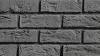 ARUBA 3 CZARNA 210/65/ 12-16 mm ( OP.0,49 M2 bez fugi z fugą standardową 0,8 - 1,00 cm 0,59 m2 K.J.STEGU )