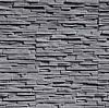 BERGAMO GRAFIT KAMIEŃ DEKORACYJNY I ELEWACYJNY 57,5/18,5/2,5 cm GAT.1 ( OP.0,53M2 )K.J.STONE MASTER