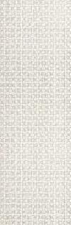 DEKOR Elisa Blanco 17GA43S BŁYSZCZACY REKTYFIKOWANY 31,5/100 cm GAT.1 ( SZT.1 )K.J.GRESPANIA