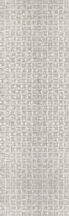 DEKOR Elisa Gris 17GA33S BŁYSZCZACY REKTYFIKOWANY 31,5/100 cm GAT.1 ( SZT.1 )K.J.GRESPANIA
