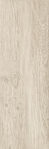 WOOD BASIC BIANCO GRES DREWNOPODOBNY SZKLIWIONY - MATOWY- SATYNOWY 20/60 cm GAT.1 ( 1,20 M2 )K.J.KWADRO