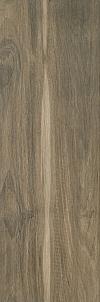 WOOD RUSTIC BROWN GRES DREWNOPODOBNY SZKLIWIONY - MATOWY- SATYNOWY 20/60 cm GAT.1 ( 1,20 M2 )K.J.KWADRO