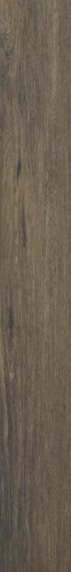 Aveiro brown gres szkliwiony matowy rektyfikowany 19,4x120cm Gat.1 ( pal.34,18 m2 )K.J.Paradyż
