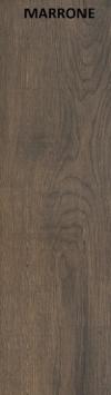 FUERTA MARRONE GRES SZKLIWIONY - SATYNOWY - MATOWY 17/89,7 cm GAT.2 ( PAL.51,24 M2 )K.J.CERRAD