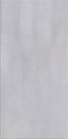 PŁYTKA ŚCIENNA GRISSA LIGHT GREY OP692-005-1 BŁYSZCZĄCA 29,7x60 GAT.1 ( OP.1,25 M2 )K.J.CERSANIT