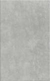 PŁYTKA ŚCIENNA LUSSI PS210 LIGHT GREY W439-005-1 GŁADKA - MATOWA 25x40 cm GAT.1 ( OP.1,20 M2 )K.J.CERSANIT