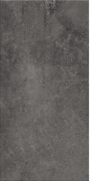 PŁYTKA ŚCIENNA NORMANDIE GRAPHITE NT022-003-1 GŁADKA MATOWA 29,7x59,8 GAT.1 ( OP.1,60 M2 )K.J.CERSANIT