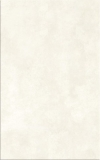 PŁYTKA ŚCIENNA REGNA WHITE W354-001-1 GŁADKA MATOWA 25x40 GAT.1 ( OP.1,20 M2 )K.J.CERSANIT