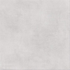 PŁYTKA PODŁOGOWA SNOWDROPS LIGHT GREY W477-001-1 WYMIAR 42x42 GŁADKA MATOWA GAT.1 ( 1.41 M2 )K.J.CERSANIT