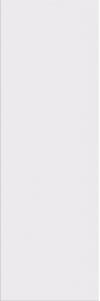 PŁYTKA ŚCIENNA FOREST SOUL WHITE BŁYSZCZĄCA W476-002-1 WYMIAR 20x60 GAT.1 ( OP.1,08 M2 )K.J.CERSANIT