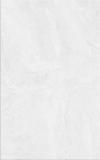 PŁYTKA ŚCENNA FERRATA GREY PS219  WYMIAR 25/40 cm W953-002-1 GŁADKA BŁYSZCZĄCA GAT.1 ( OP.1,20 M2 )K.J.CERSANIT
