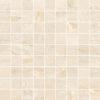 MOZAIKA NANGA CREAM WD983-001 WYMIARY 29,7/29,7 cm GAT.1 ( SZT.1 )K.J.CERSANIT