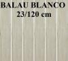 BALAU BLANCO TE-ST-BA-0001 GRES DREWENOPODOBNY 23/120 GAT.1 ( PAL.60,39 M2 )K.J.EGEN