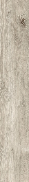 GRES GRAND WOOD PRIME GREY SATYNOWY - MATOWY - STRUKTURA REKTYFIKOWANY 19,8/119,8 CM GAT.1 ( OP.0,95 M2 )K.J.OPOCZNO