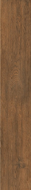 GRES GRAND WOOD PRIME BROWN SATYNOWY - MATOWY - STRUKTURA REKTYFIKOWANY 19,8/119,8 CM GAT.1 ( OP.0,95 M2 )K.J.OPOCZNO