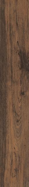 GRES GRAND WOOD RUSTIC MOCCA SATYNOWY - MATOWY - STRUKTURA REKTYFIKOWANY 19,8/119,8 CM GAT.1 ( OP.0,95 M2 )K.J.OPOCZNO