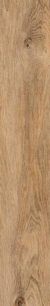 GRES GRAND WOOD RUSTIC LIGHT BROWN SATYNOWY - MATOWY - STRUKTURA REKTYFIKOWANY 19,8/119,8 CM GAT.1 ( OP.0,95 M2 )K.J.OPOCZNO