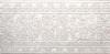 LISTWA PAPIRO WHITE GOTICO 29,8/60 GAT.1 ( 1 szt.)K.J.ABSOLUT KERAMIKA