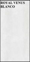 GRES ROYAL VENUS BIANCO PÓŁPOLER REKTYFIKOWANY 60/120 cm GAT.1 < 1PAL.= 40,32 M2>K.J.INDIE-KAJERIA PRZY ZAKUPIE PALETOWYM  CENA DO UZGODNIENIA