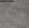GRES ORION GRIS POLER REKTYFIKOWANY 60/60 cm GAT.1 < 1 PAL.= 57,60 M2 >K.J.INDIE KAJERIA  PRZY ZAKUPIE PALETOWYM  CENA DO UZGODNIENIA