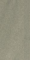 STOPNICA PROSTA ARKESIA GRYS MAT. 29,8X59,8 GAT.1 (OP.1,43 M2 )K.J.PARADYŻ