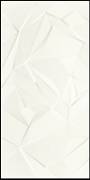 PŁYTKA ŚCIENNA NATURA BIANCO STRUKTURA 30/60 GAT.1 ( OP.1,44 M2 )K.J.PARADYŻ