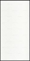INSERTO SYNERGY BIANCO 30/60 cm GAT.1 ( SZT.1)K.J.PARADYŻ