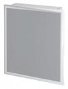 SANDRA szafka z lustrem 50x60x11cm