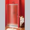 SIGMA drzwi prysznicowe przesuwne 1000mm, szkło Brick