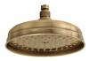 ANTEA deszczownia, średnica 200mm, brąz