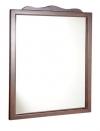 RETRO lustro 89x115cm, buk