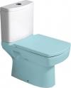 BASIC zbiornik do WC kombi, dolne zasilanie