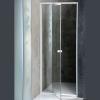 AMICO drzwi wnękowe uchylne 820-1000x1850mm, szkło czyste