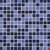 MIX 2577-C Glass mosaic 2,5x2,5 (bal.= 2,00 m2)