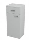 ZOJA/KERAMIA FRESH szafka dolna 35x78x29cm, biała,