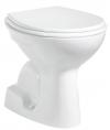 Misa WC 36x54cm, dolny odpływ, biała